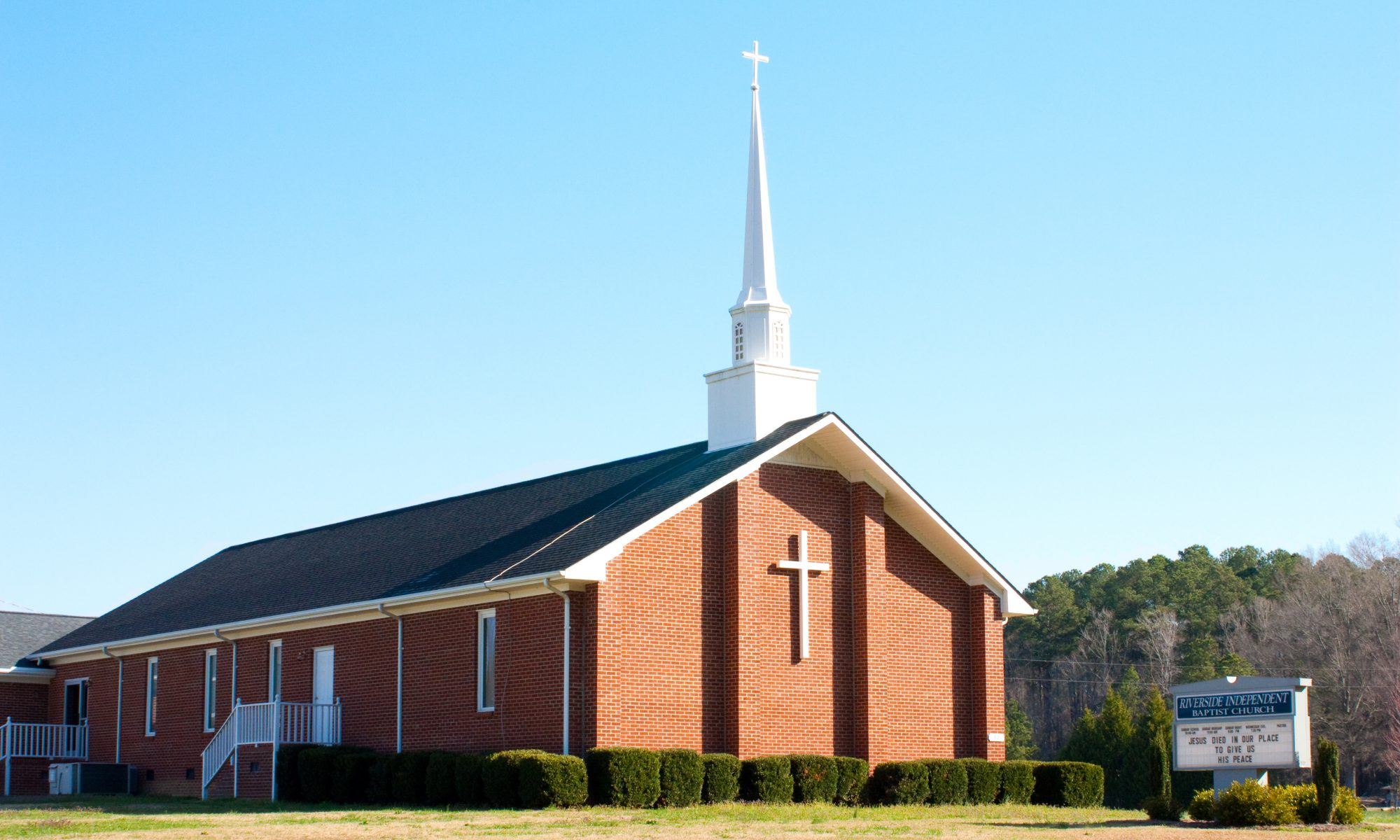 Riverside Independent Baptist Church